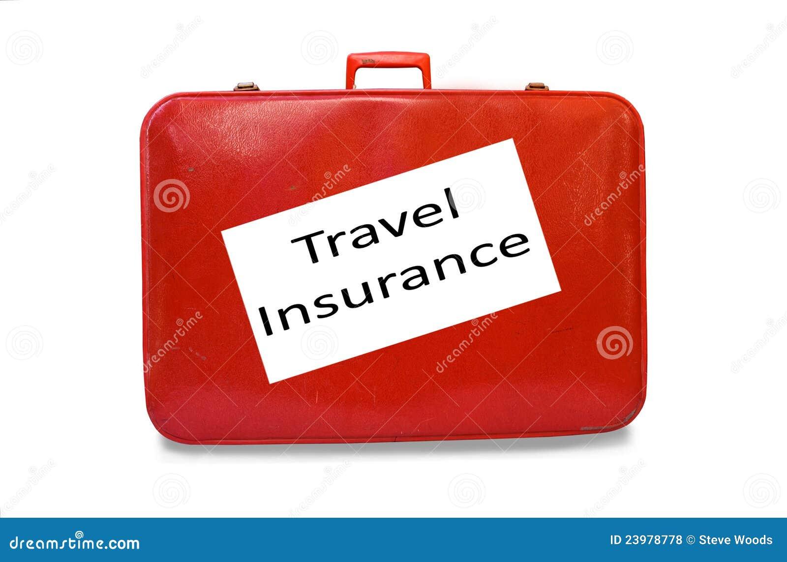 travel insurance over