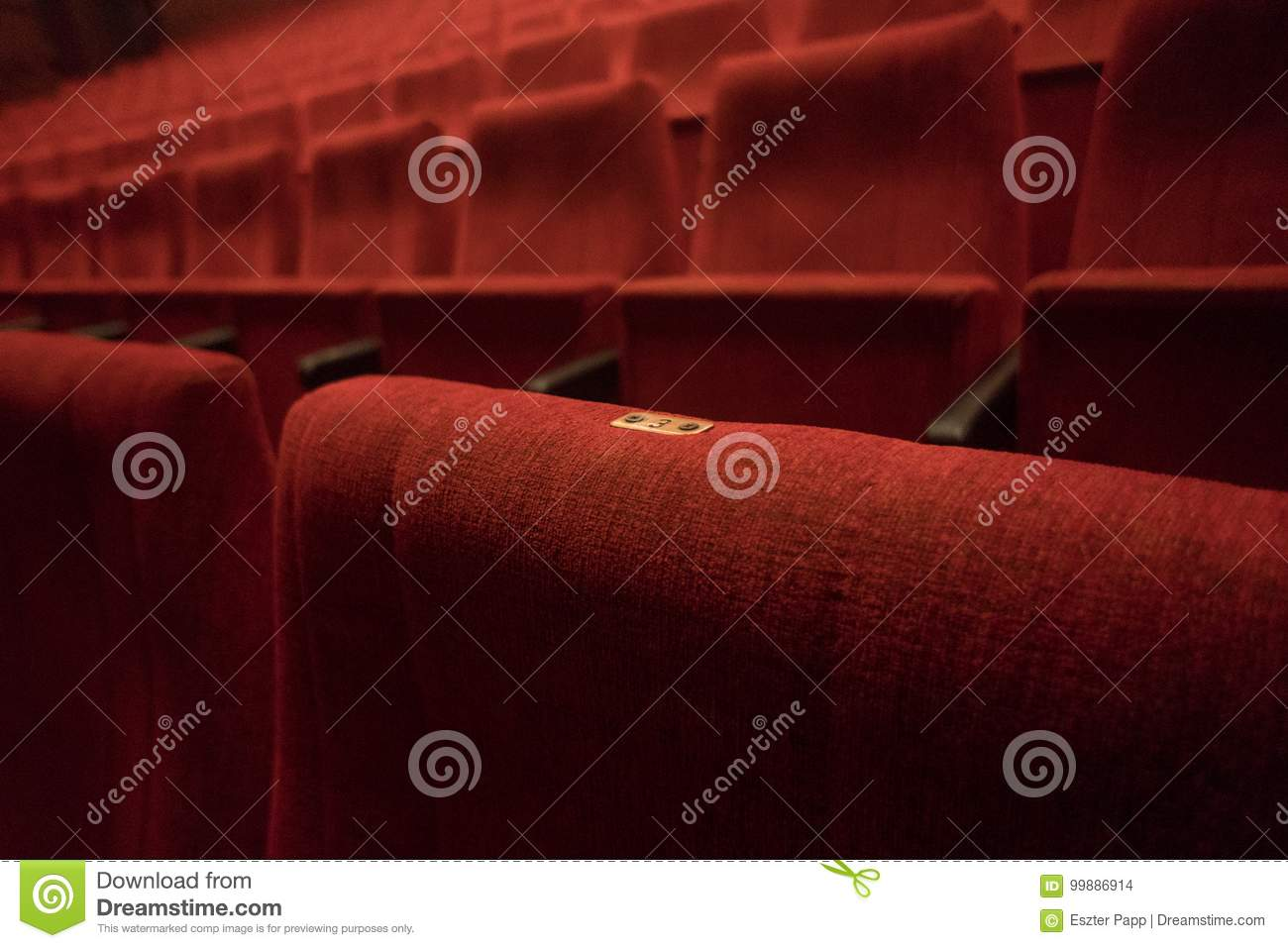 red theater chairs. Red Theater Chairs. Comedy, Indoor. Chairs L