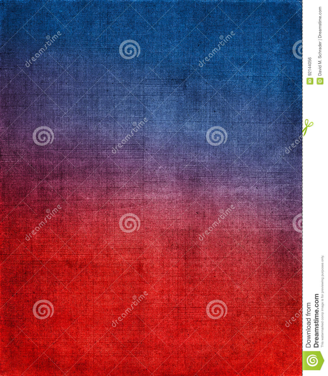 Red Book Cover Pattern : Red to blue cloth background stock photo image of