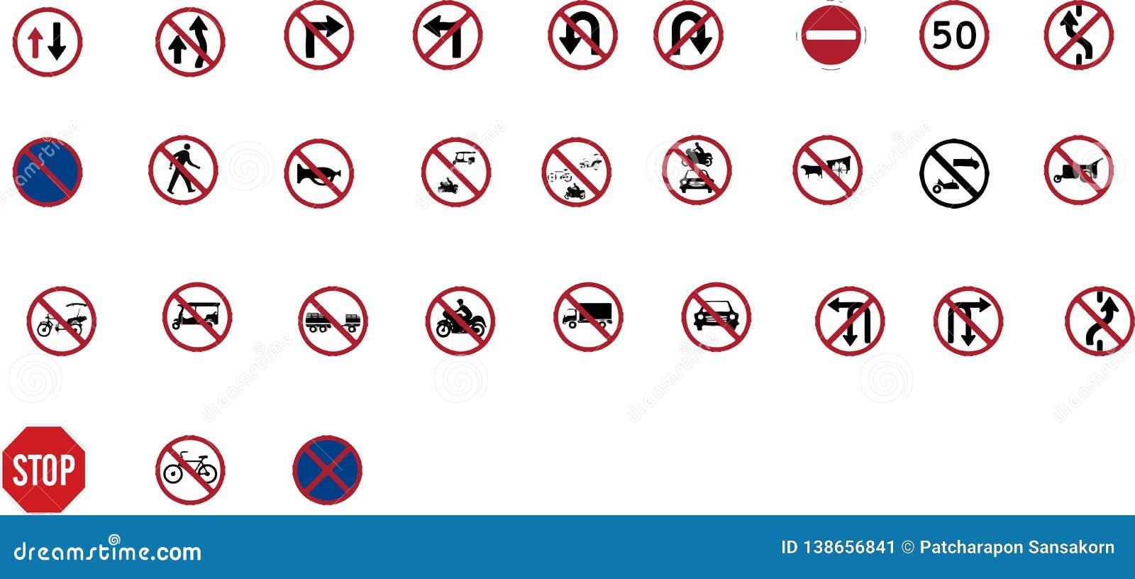 Red traffic signal stock illustration  Illustration of users - 138656841