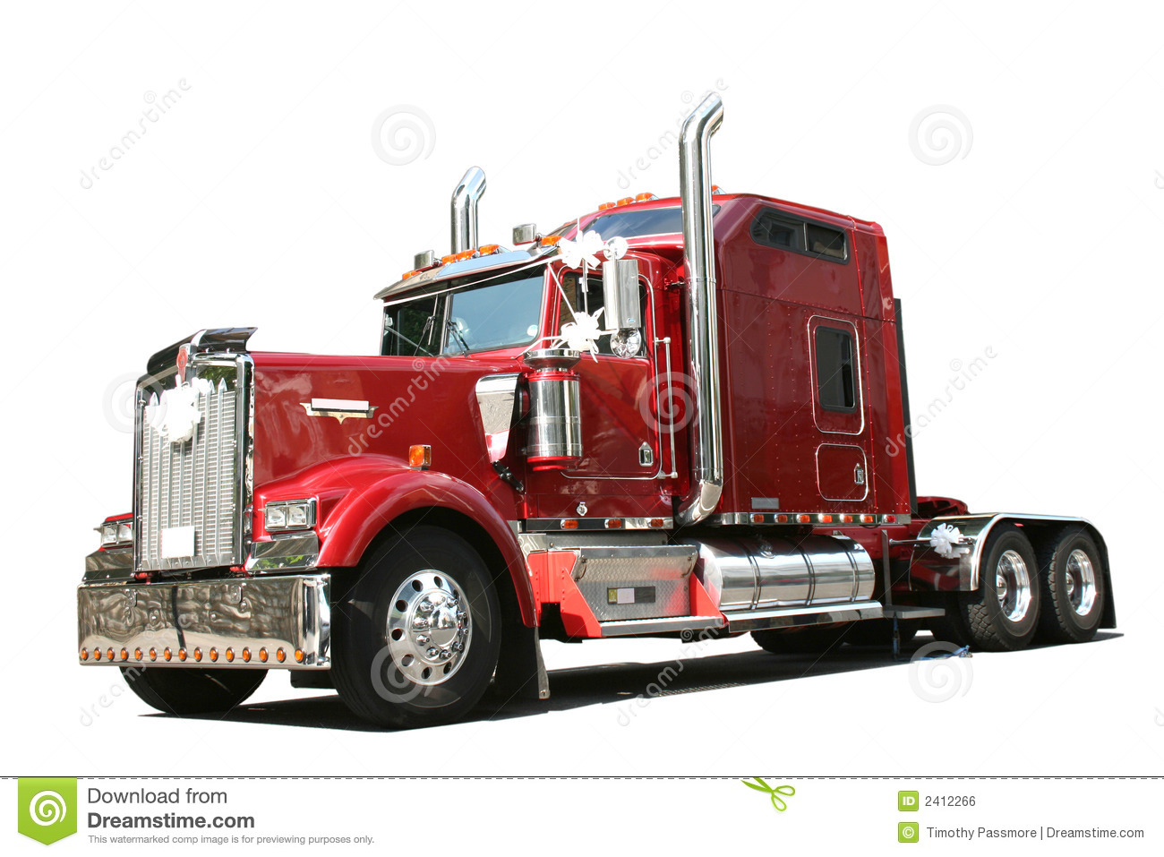 red truck royalty free stock image image 2412266 Fire Truck Silhouette Clip Art Fire Truck Coloring Pages