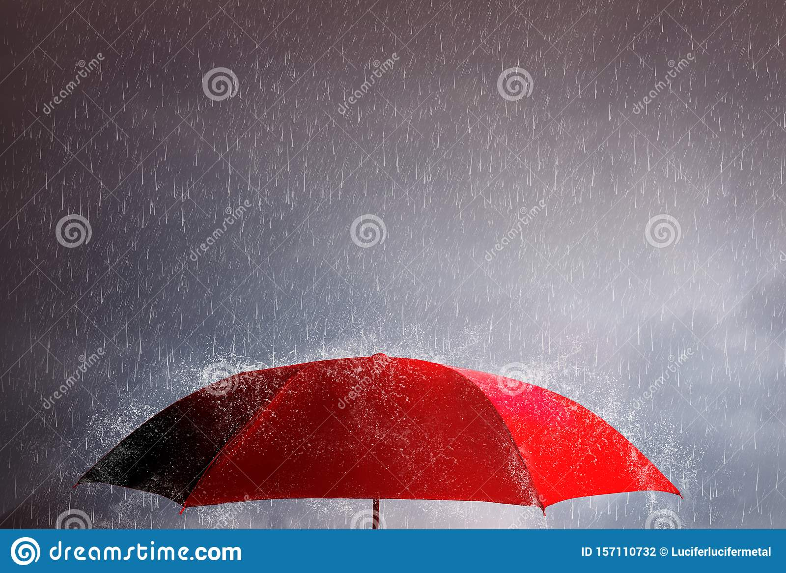 929 123 Rain Photos Free Royalty Free Stock Photos From Dreamstime Free for commercial use no attribution required high quality images. https www dreamstime com red umbrella against storm sky background black cloud group rain thunderstorm savings investment life accident image157110732