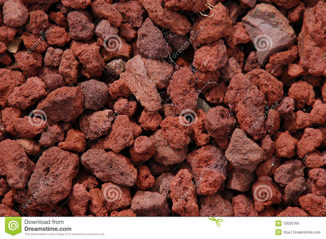 Red volcanic rock texture royalty free stock images for Piedra volcanica