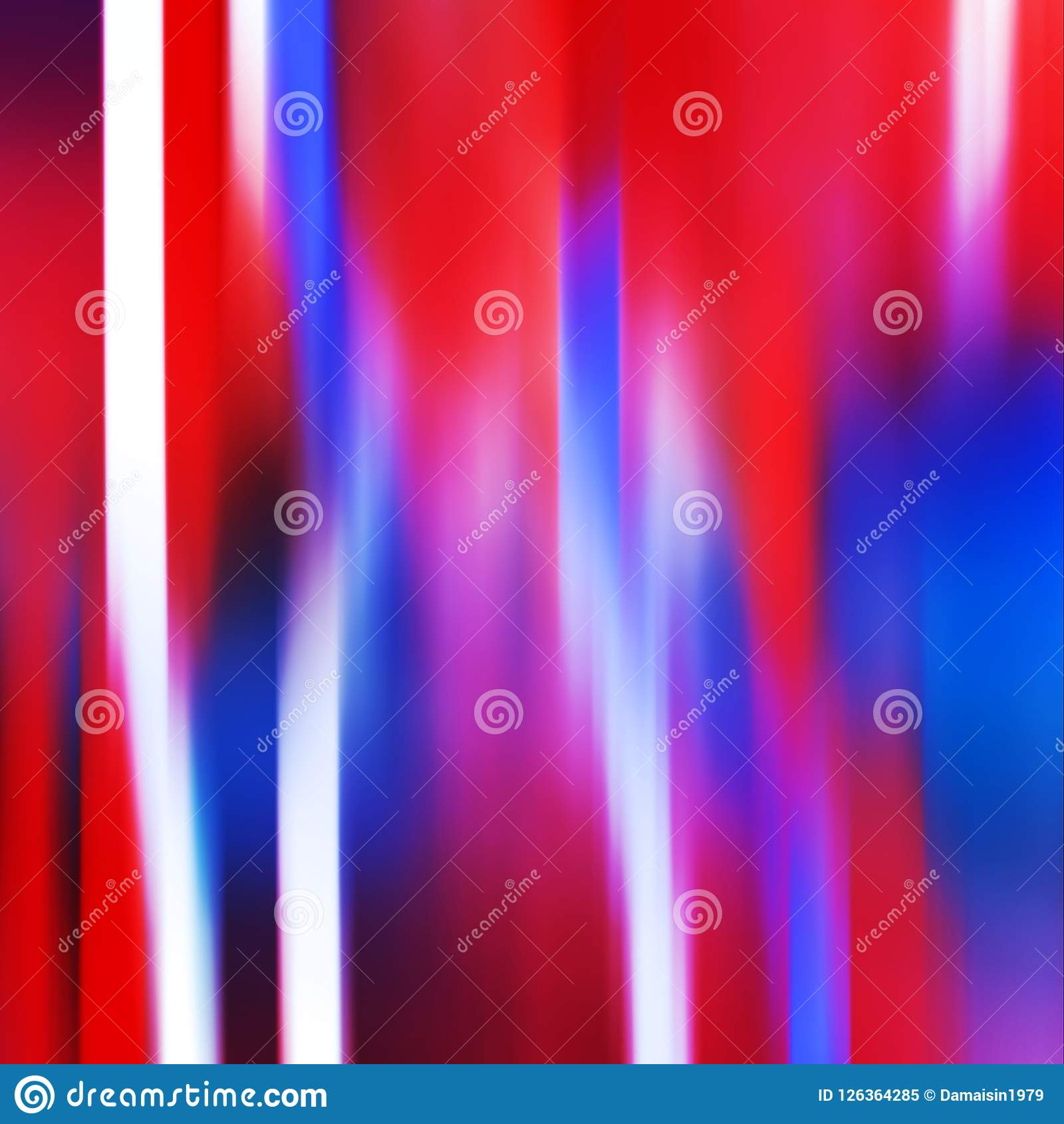 Red White Blue Background Lights Background Colors Shades