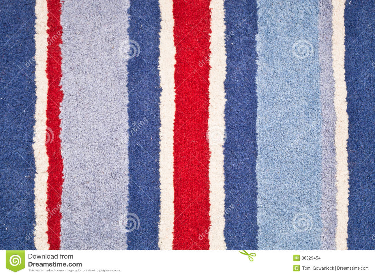 Red White And Blue Stock Photo Image Of Background Comfortable