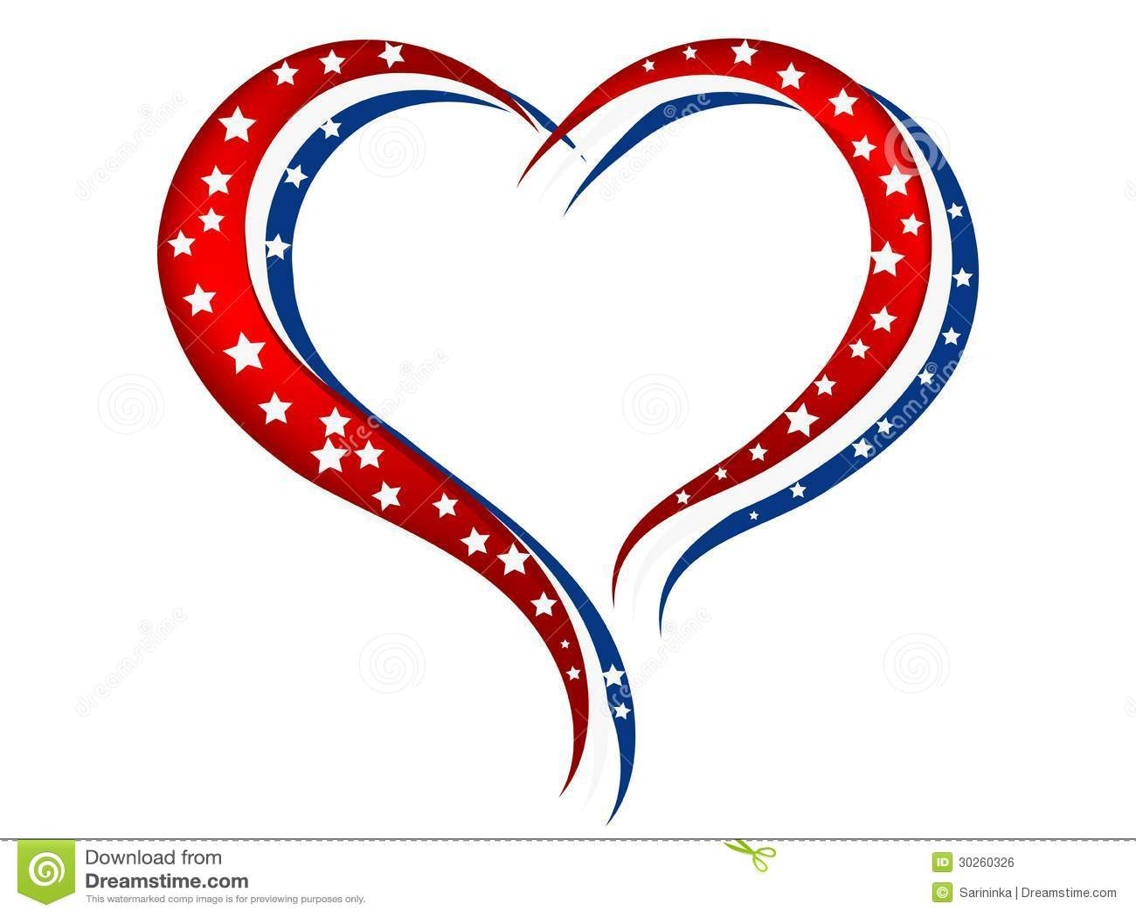 Heart Royalty Free Stock Image - Image: 30260326