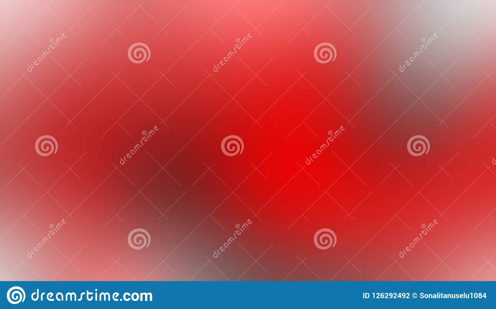 Download Red And White Blurred Shaded Background Wallpaper Vivid Color Vector Illustration Stock