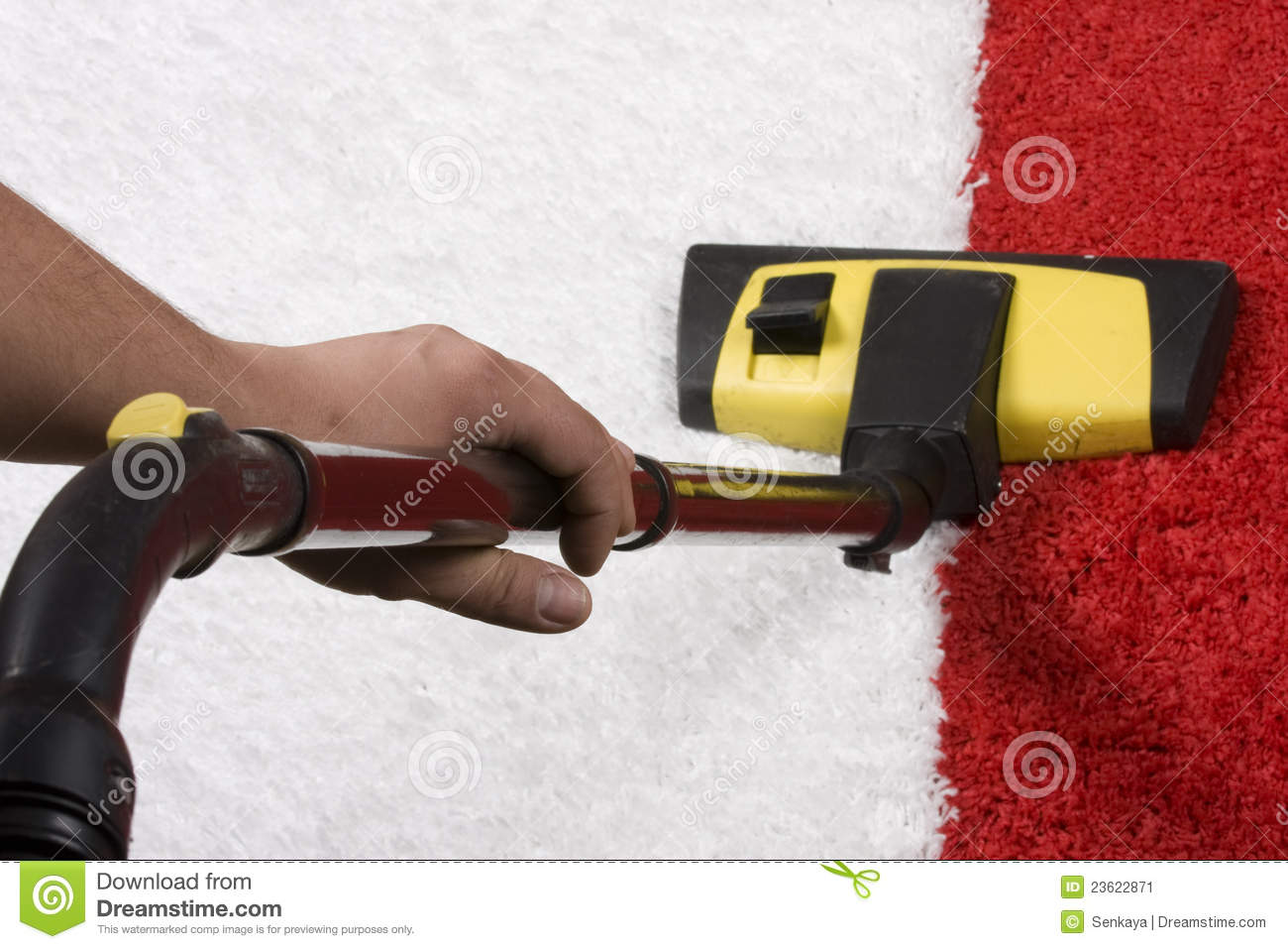 Carpet Cleaning Robot Images