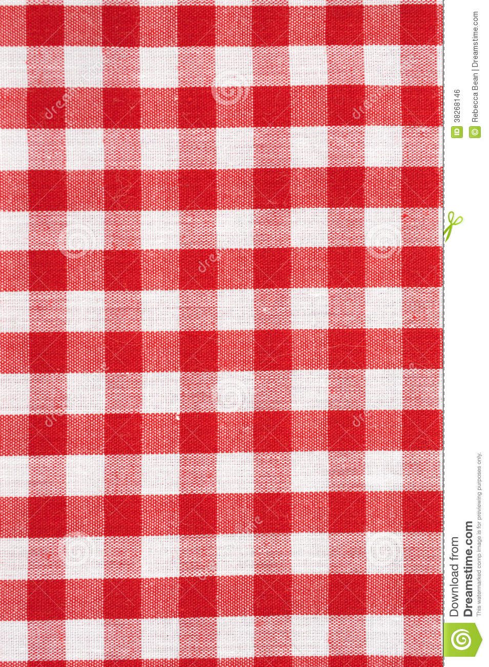 Kitchen Table Cloth Clipart Background