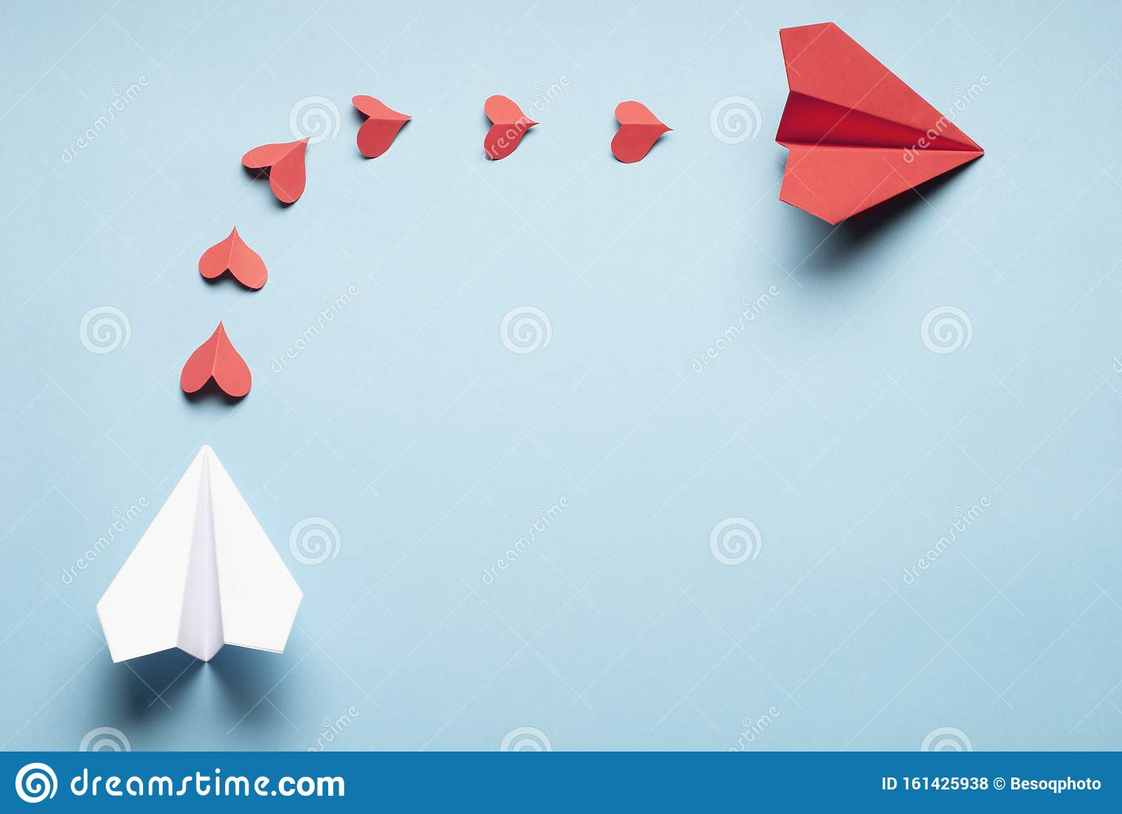 Japanese Origami Paper Cranes Set Orange Red White Pink Symbol Of ... | 1160x1600