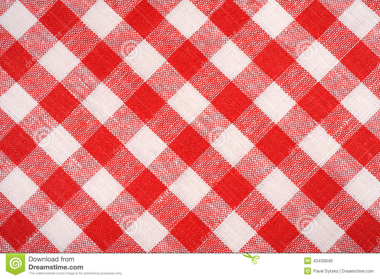 red and white plaid fabric linen red checkered background and texture stock photo image. Black Bedroom Furniture Sets. Home Design Ideas