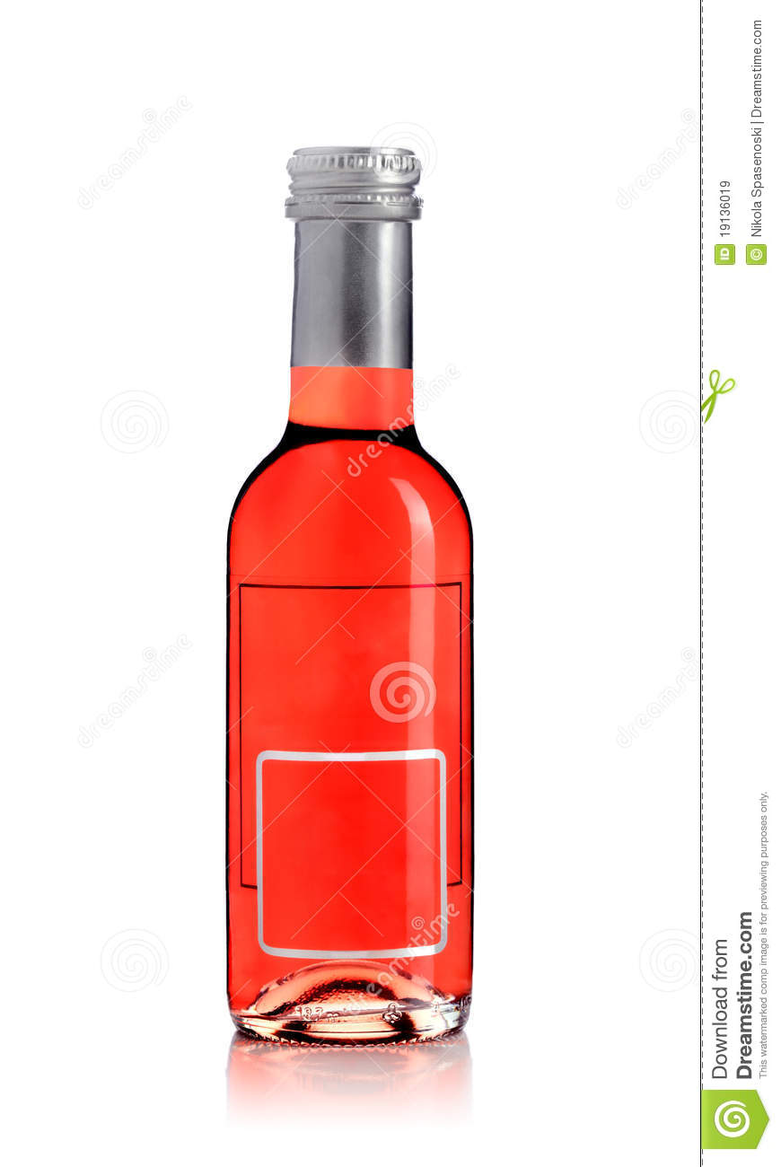 red wine bottle royalty free stock images   image 19136019
