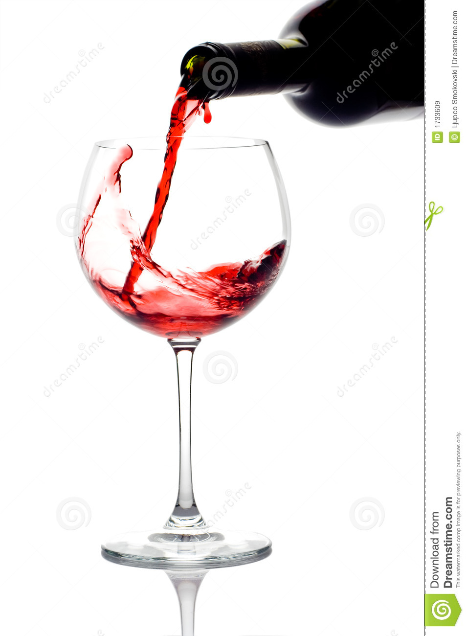 red wine pouring down from a wine bottle bottle red wine