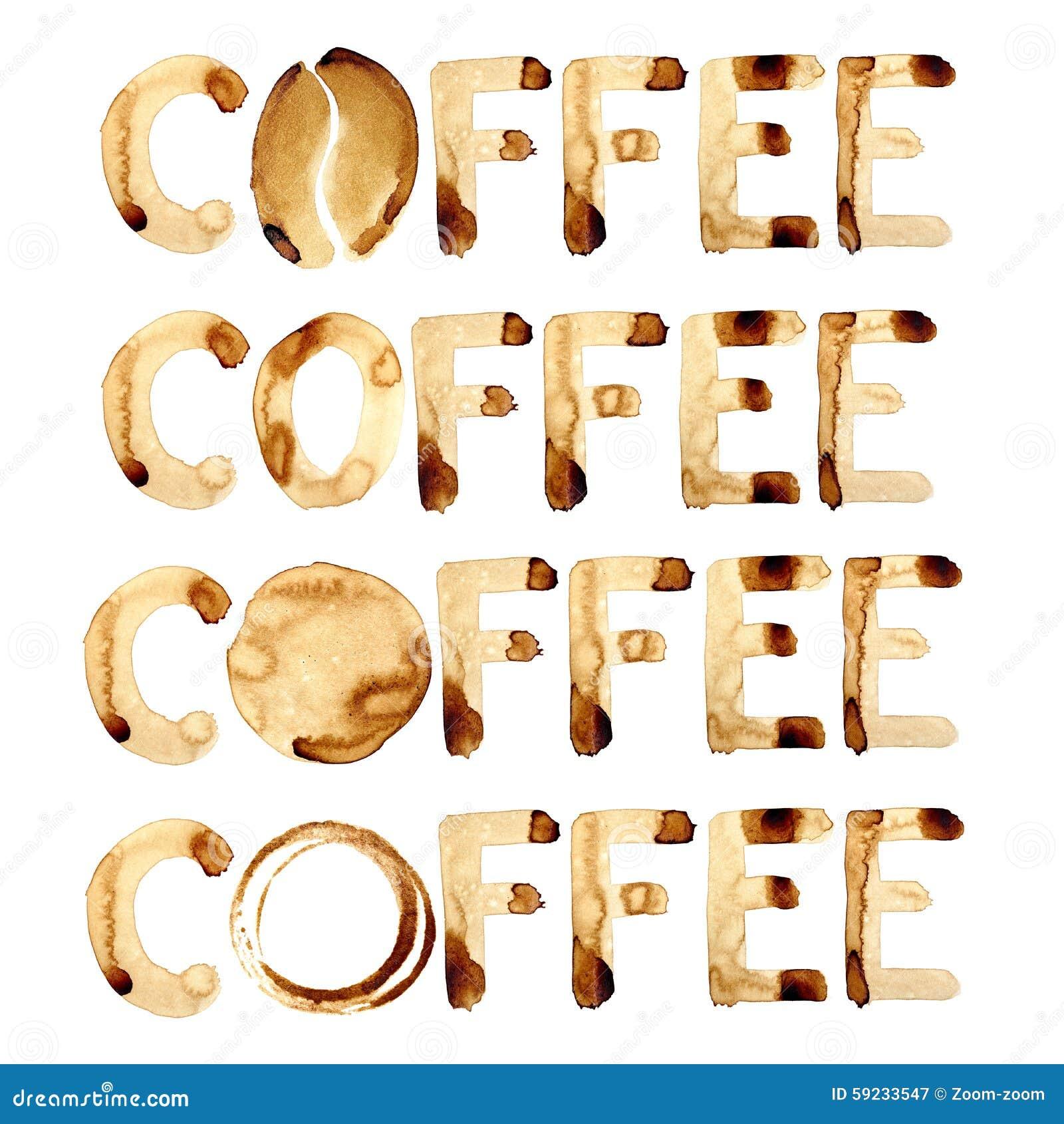 Redacta el café
