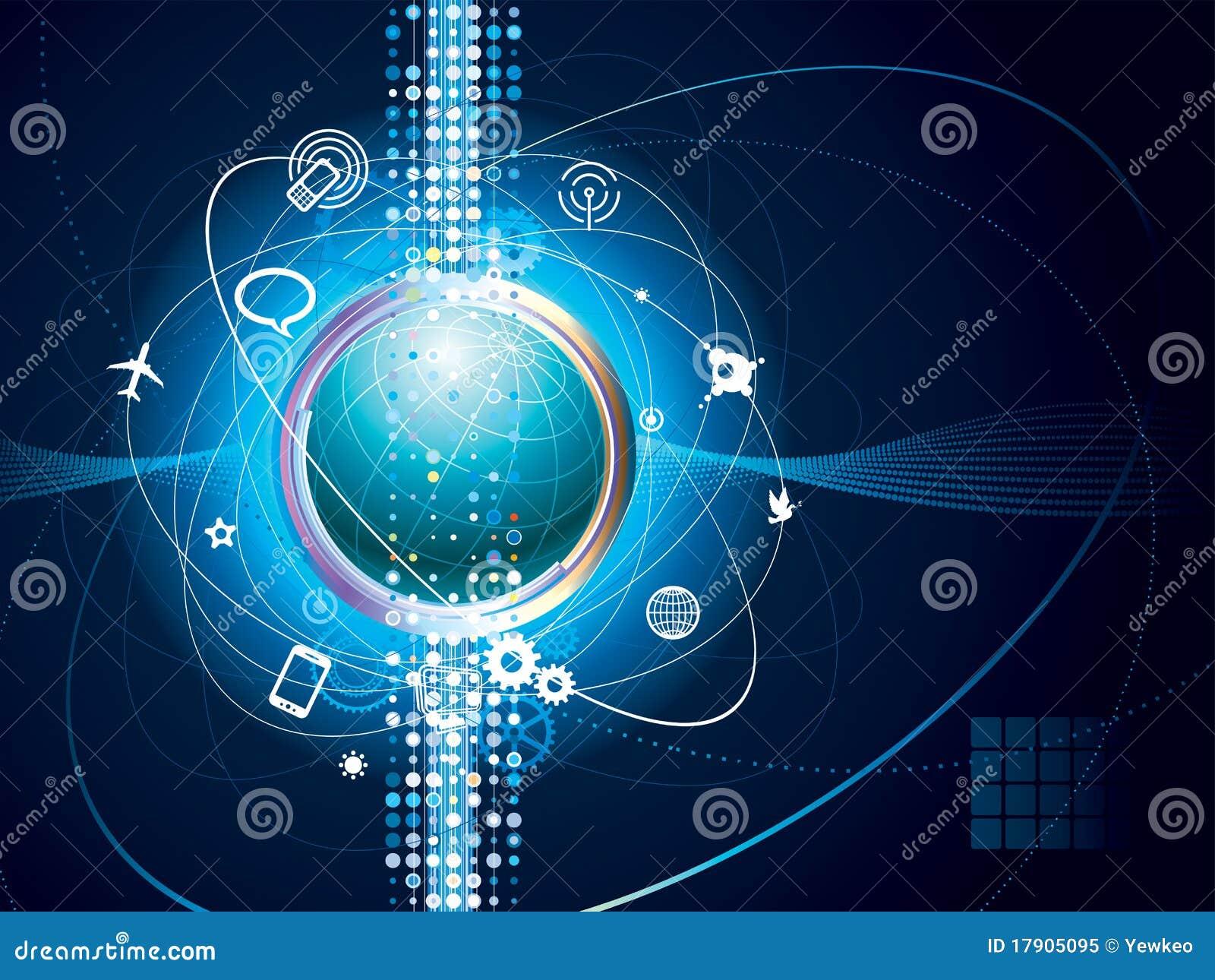 Rede do mundo