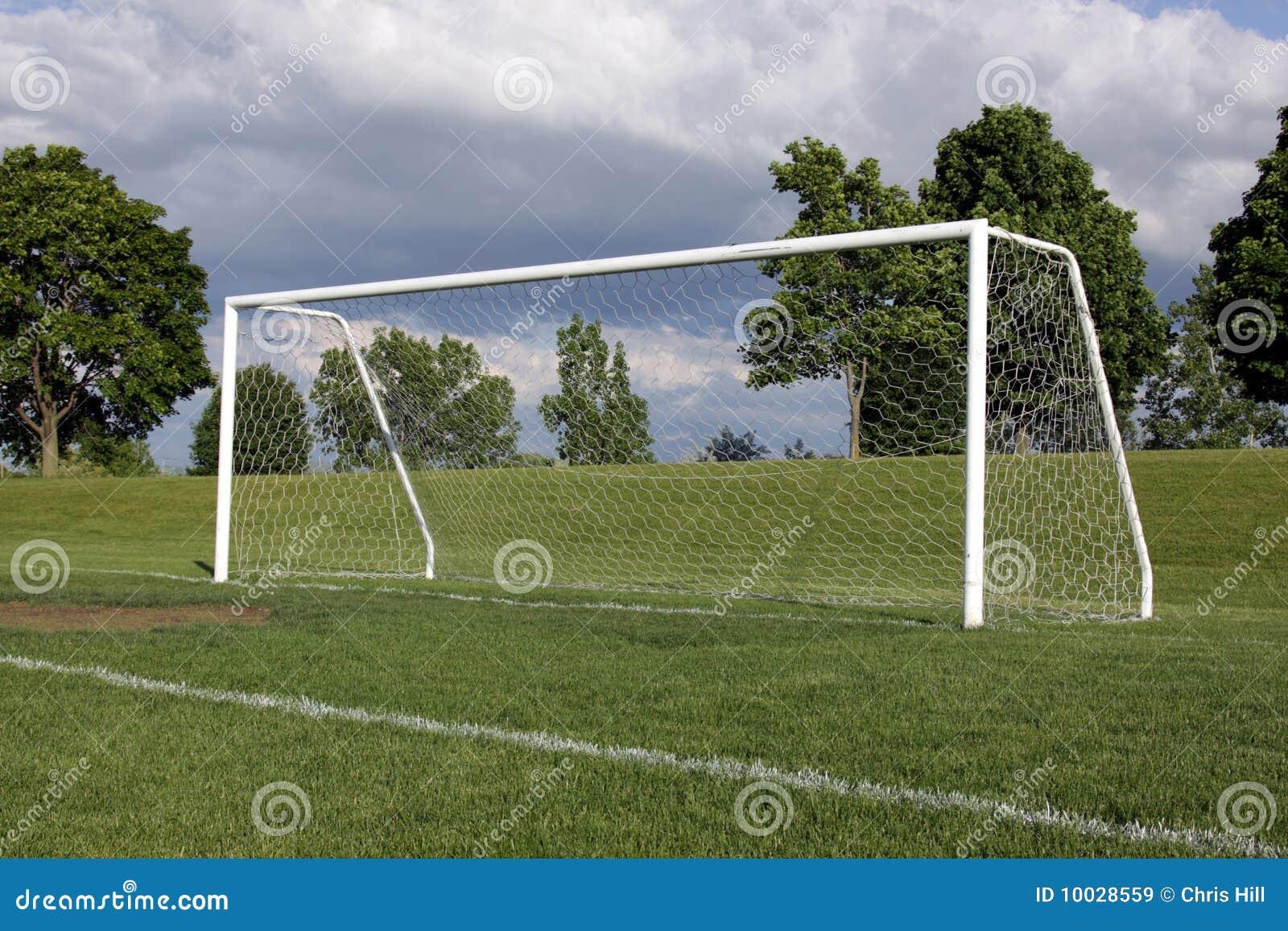 Rede solitária do futebol