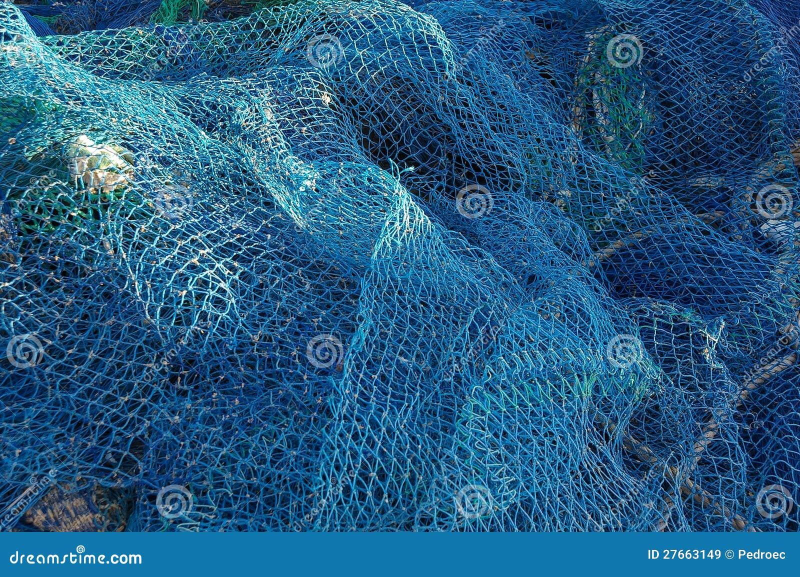 Redes de pesca im genes de archivo libres de regal as - Redes de pesca decorativas ...