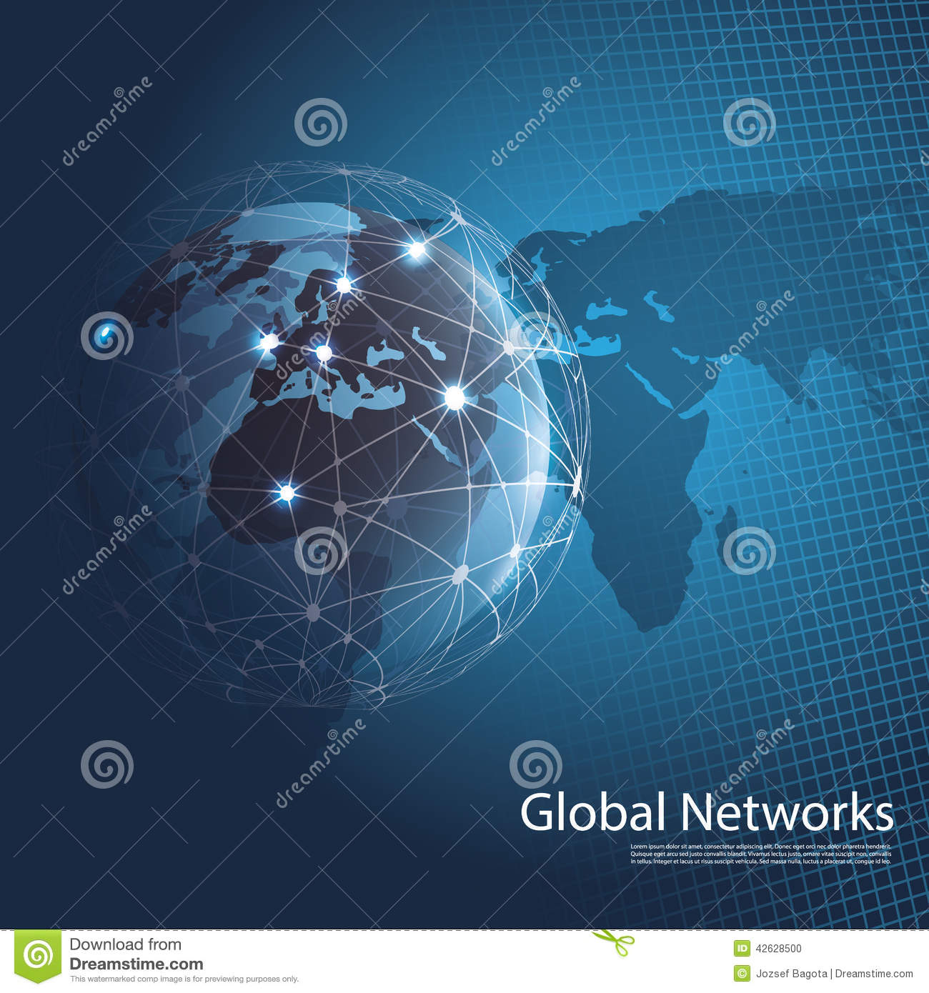 Redes globales