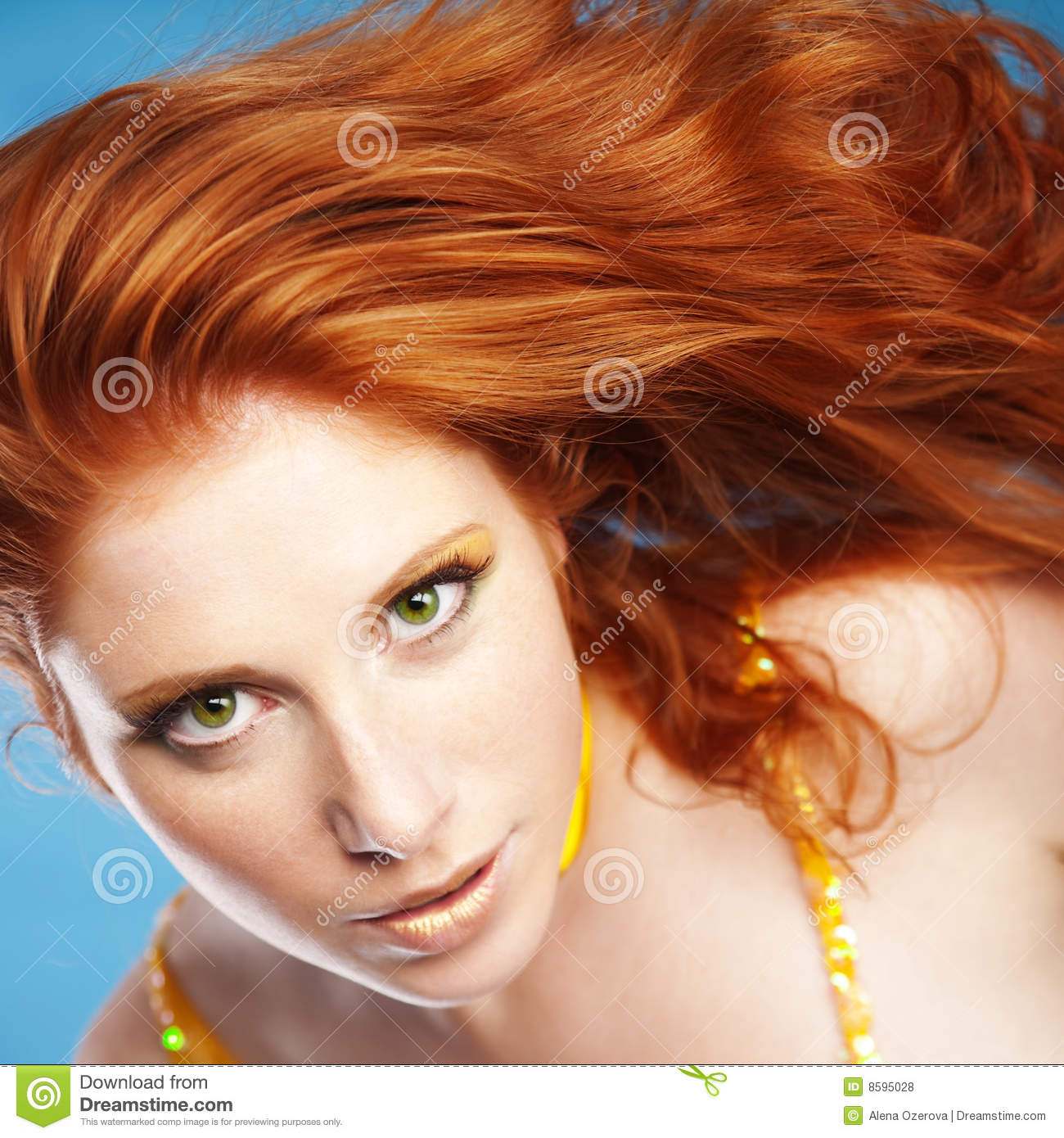 Question Should free adult redhead