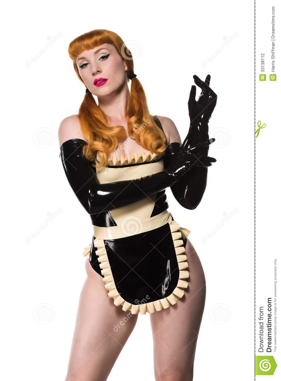 pictures girl Fetish redhead