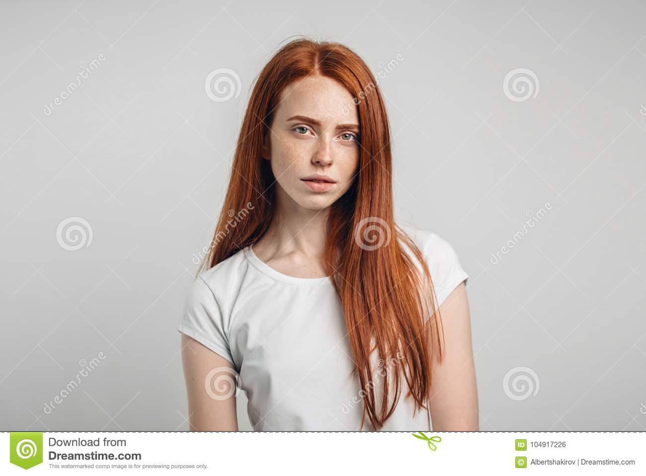Valuable opinion mature freckled redheads have