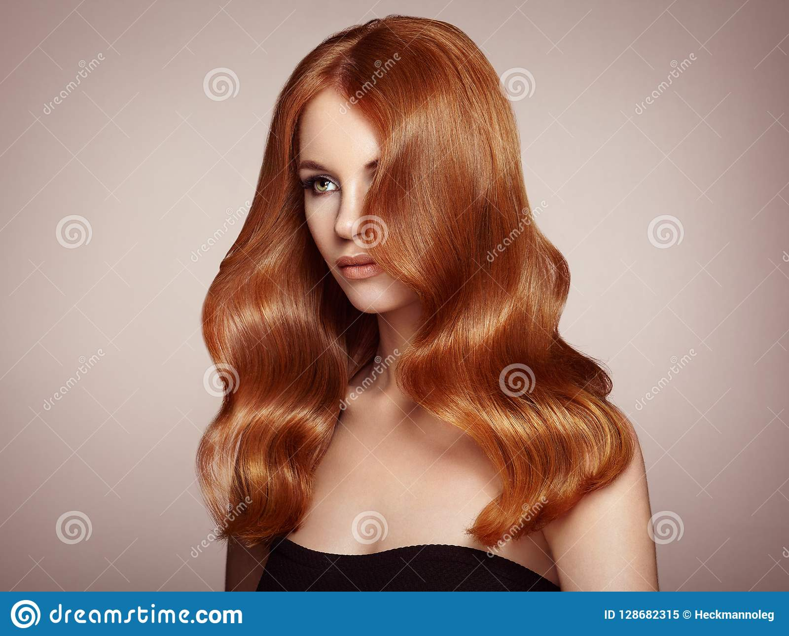 Understood redhead hair care have