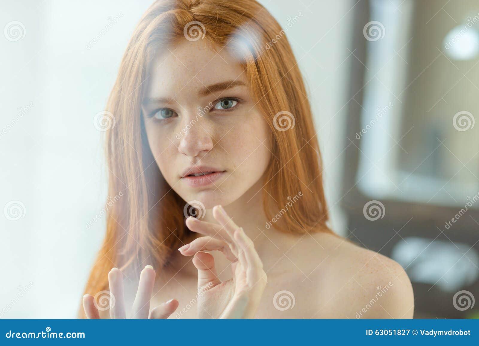 Amanda pogrell latex nude