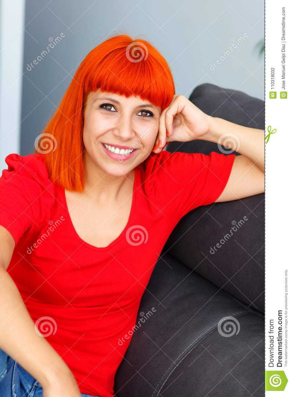 Taste what Mature redhead sofa remarkable, this