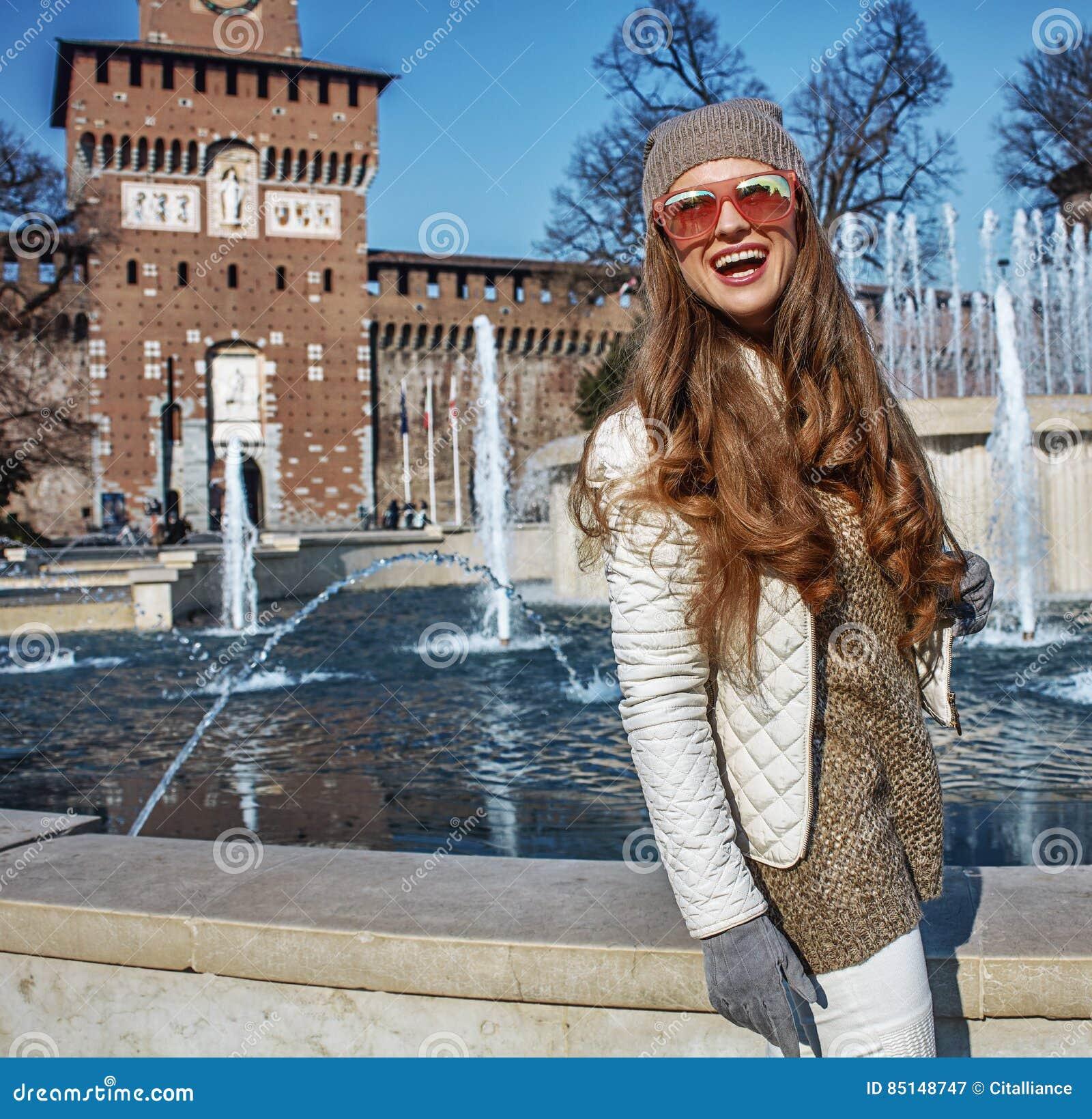 Frau sucht mann in italien