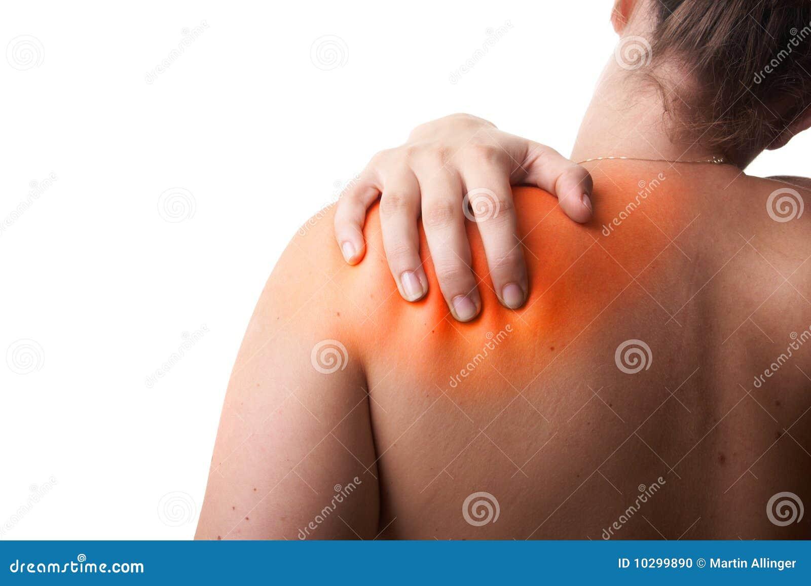 Redish Schmerz