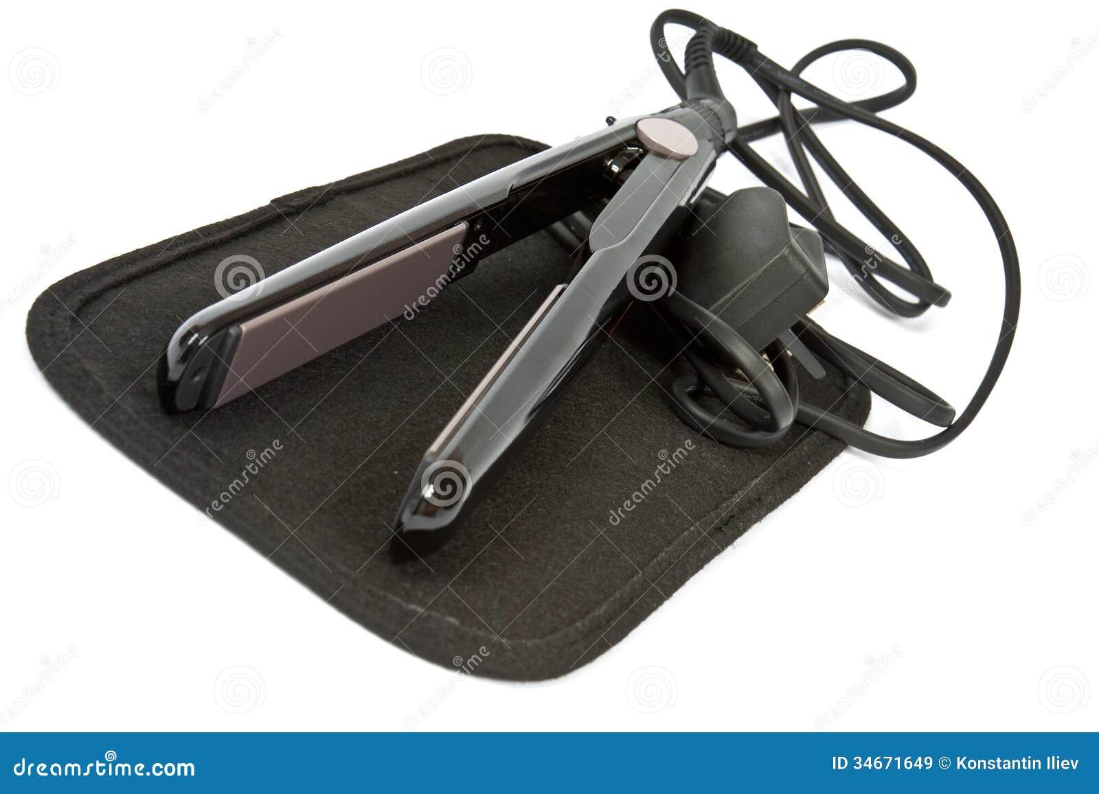 Redresseur de cheveux