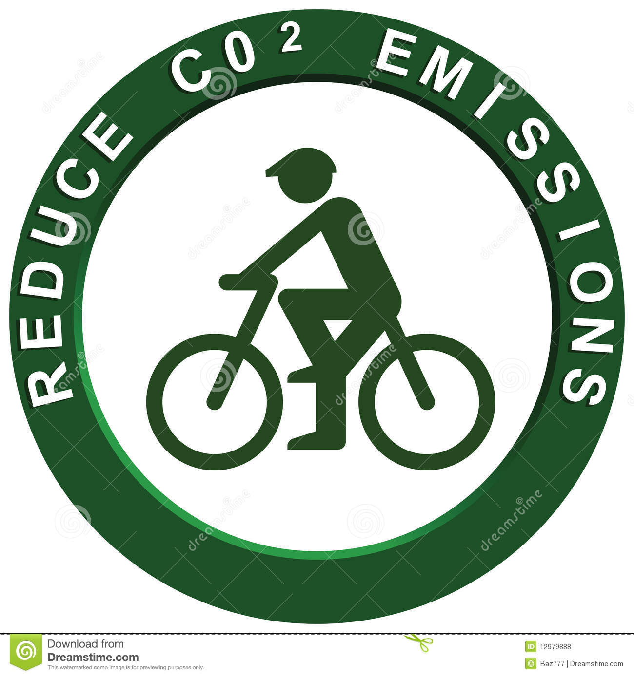 Greenhouse gas and ecological footprint