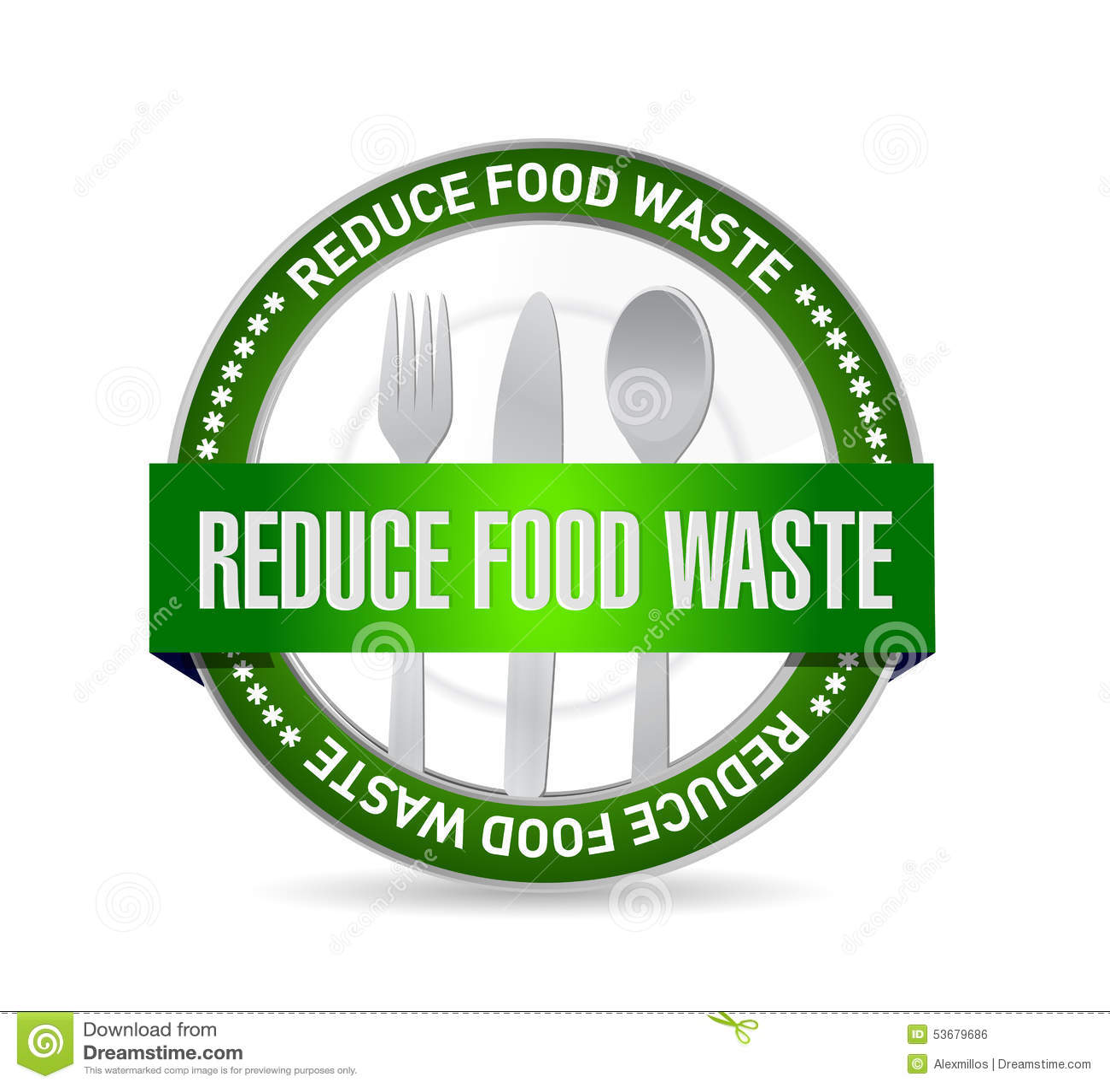 Food Stamp Waste
