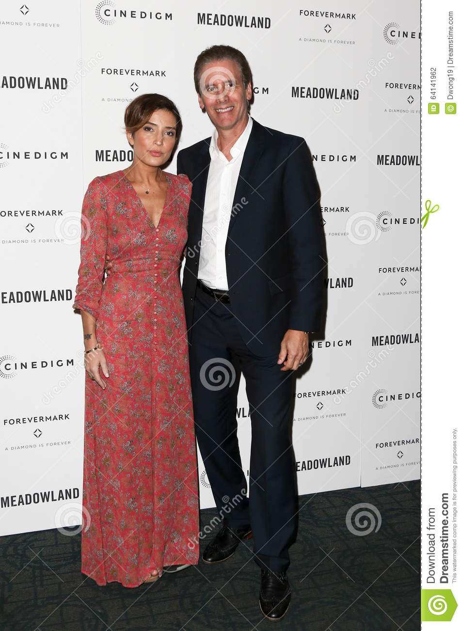 reed morano husband