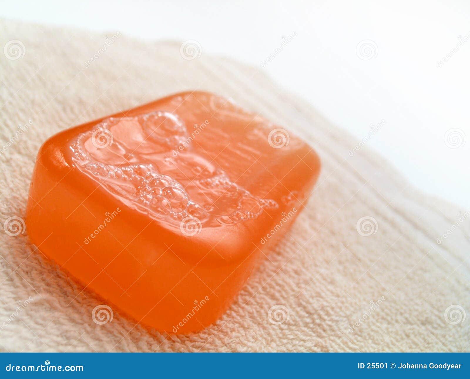 Reeks 1 van de zeep