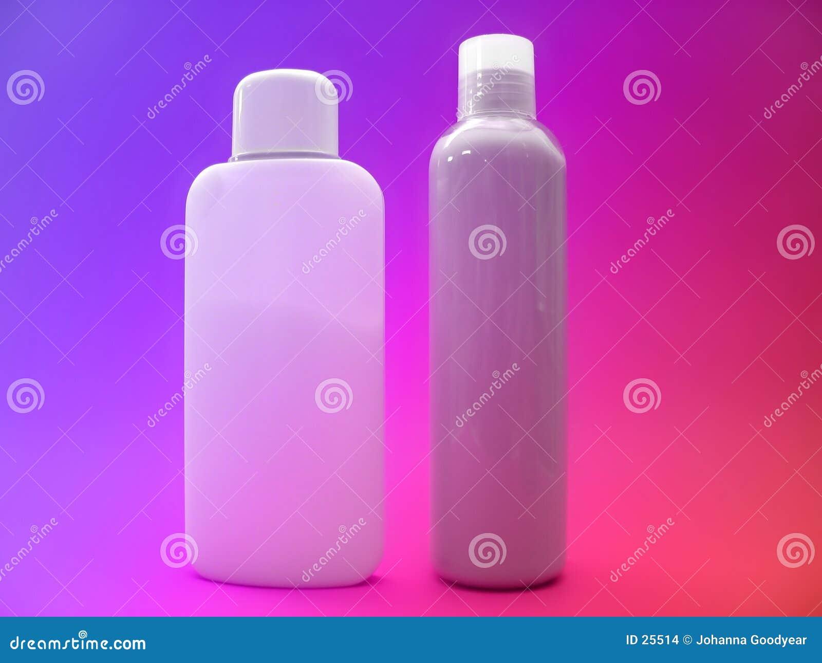 Reeks 3 van de lotion