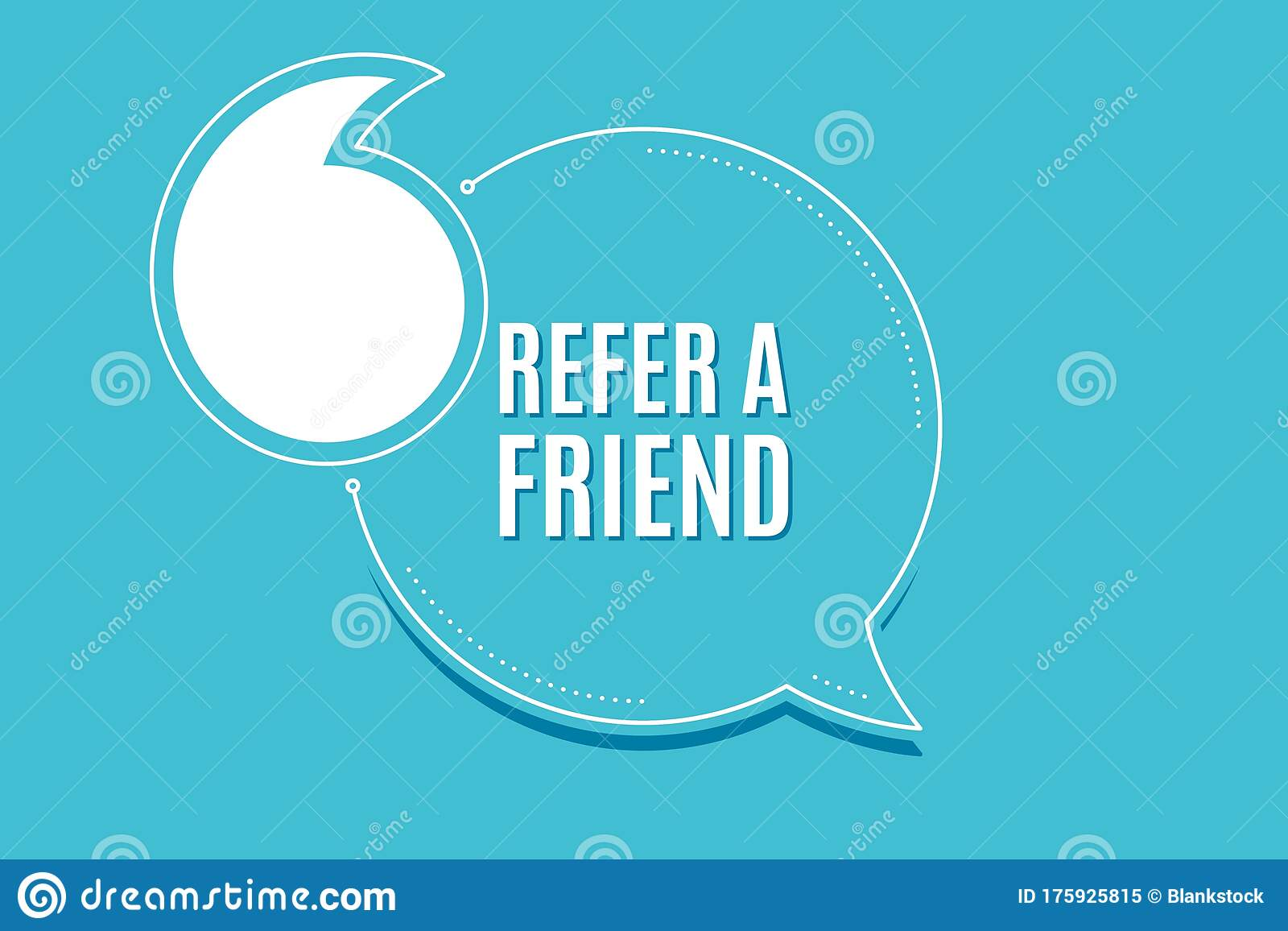 Program template referral Real Life