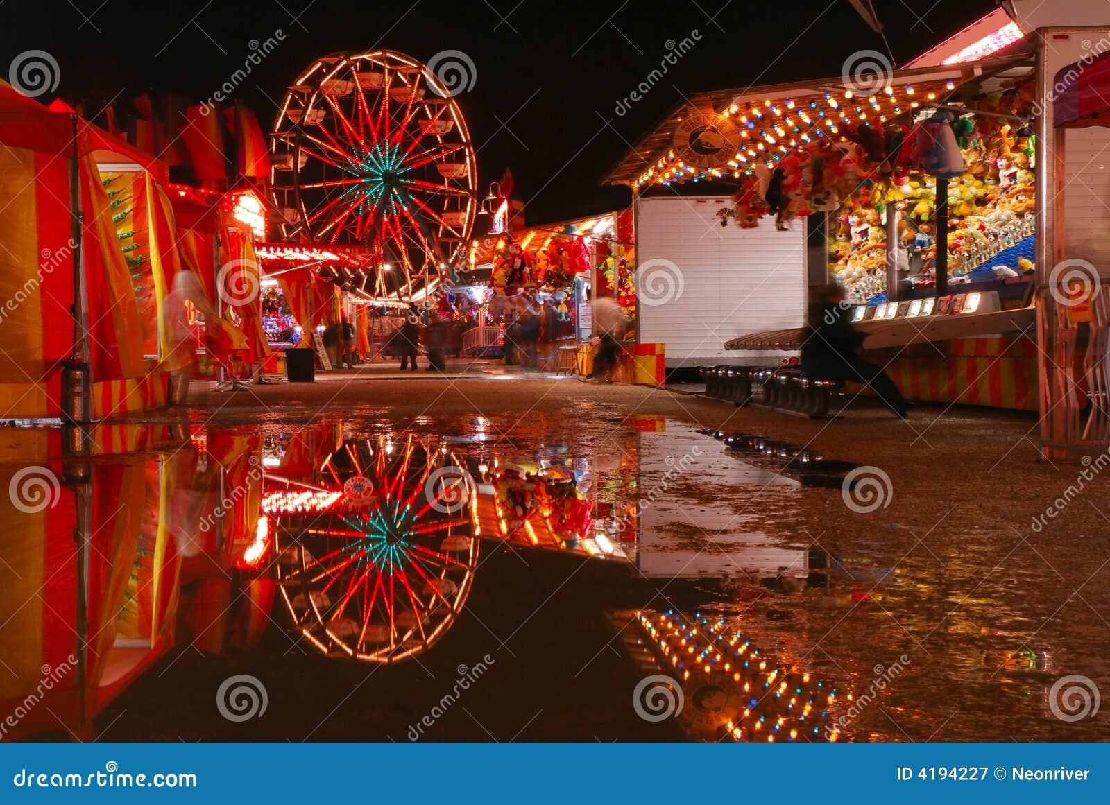 Reflexões do carnaval