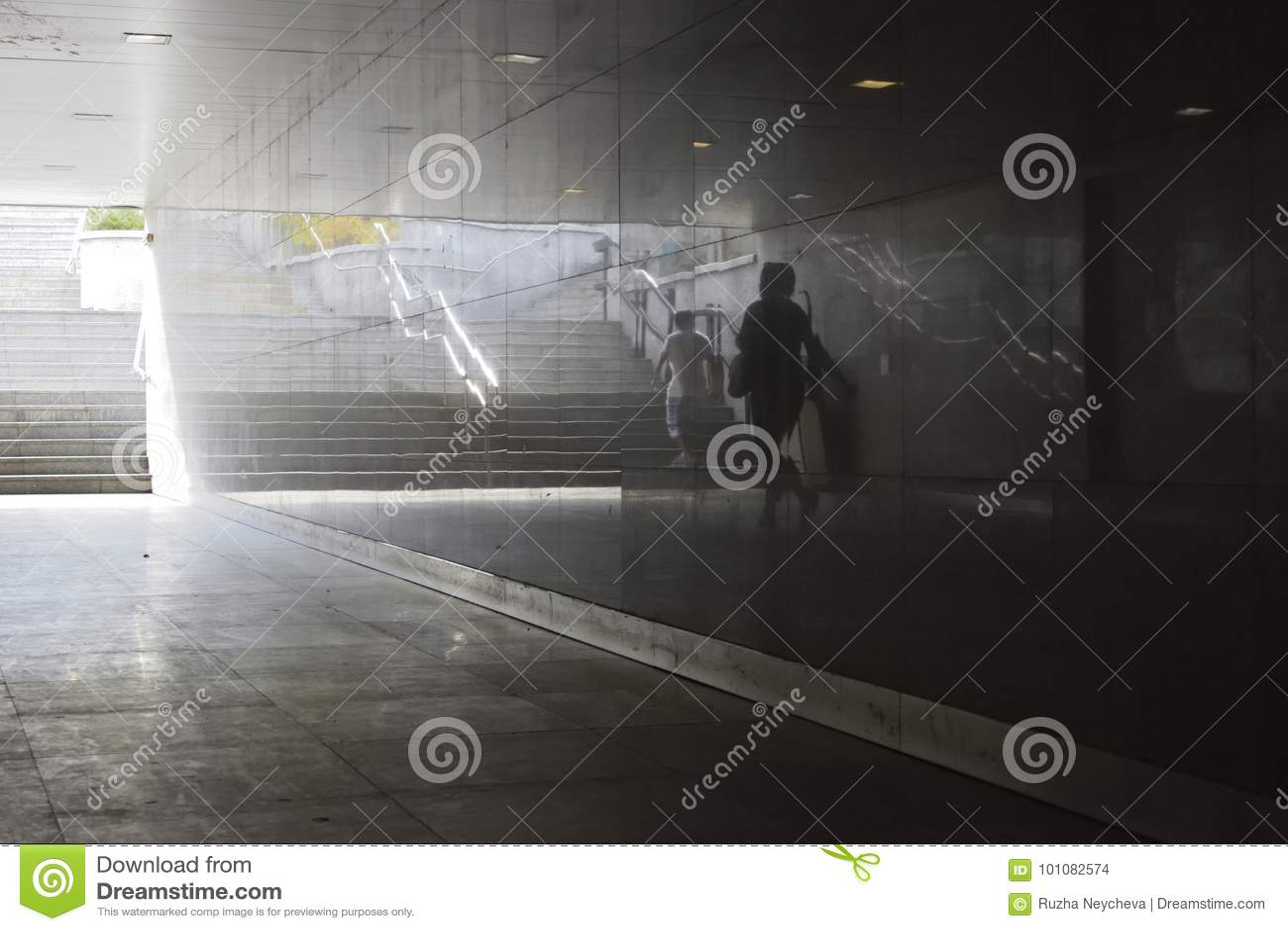 Reflexiones de la ciudad