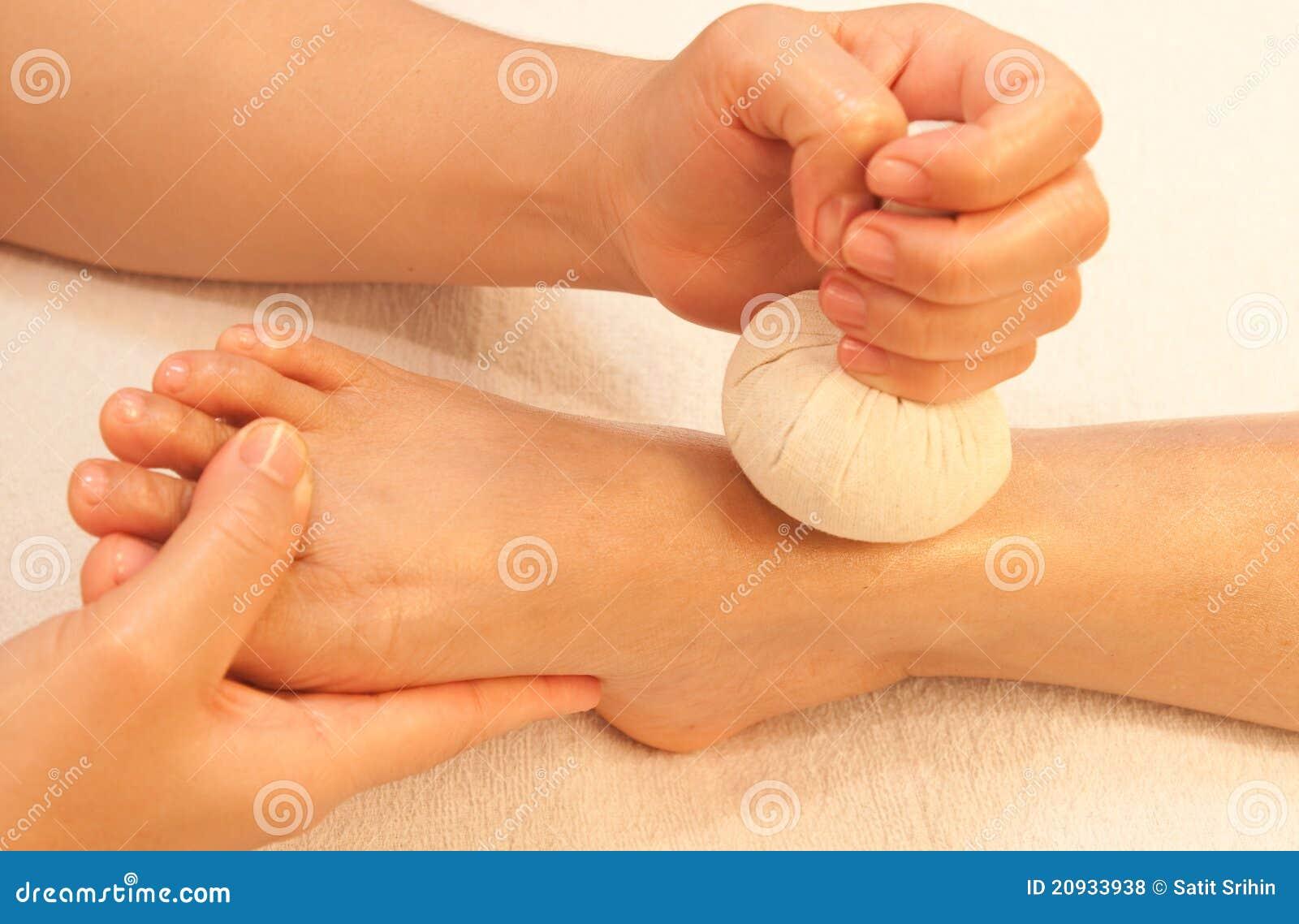The Risks of a Massage Company
