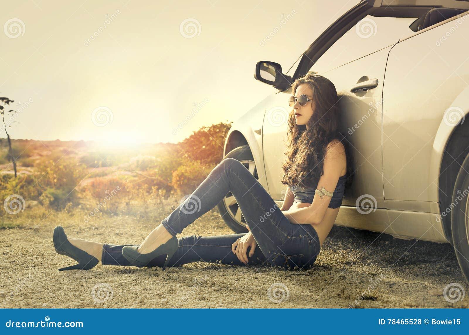 Refrigeração pelo carro