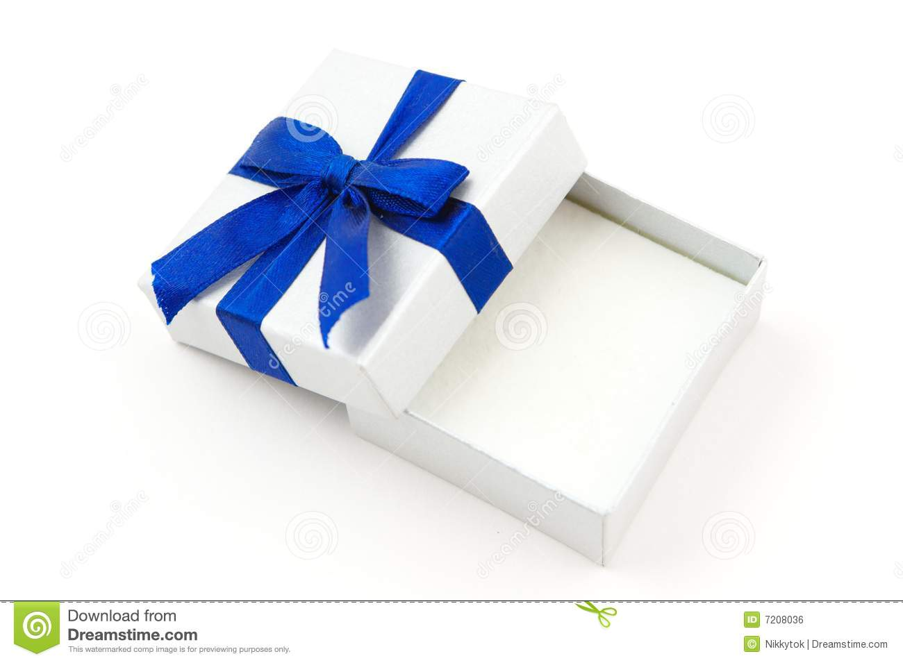 league how to open gift