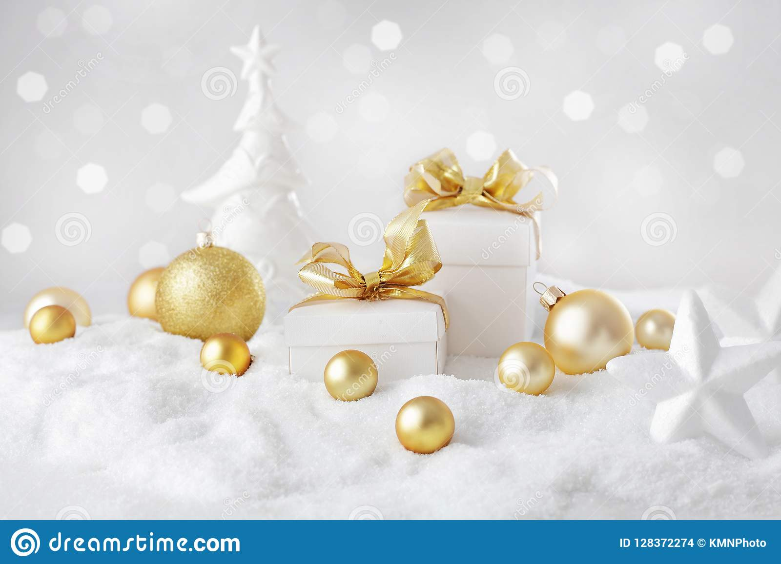 Regalos de la Navidad