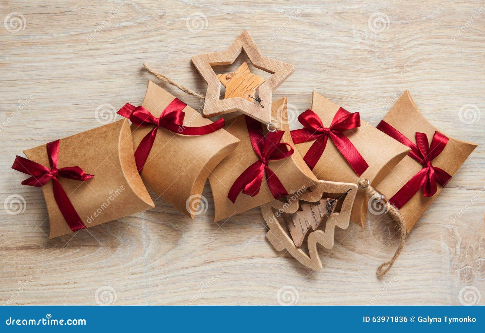 regalos de navidad hechos a mano