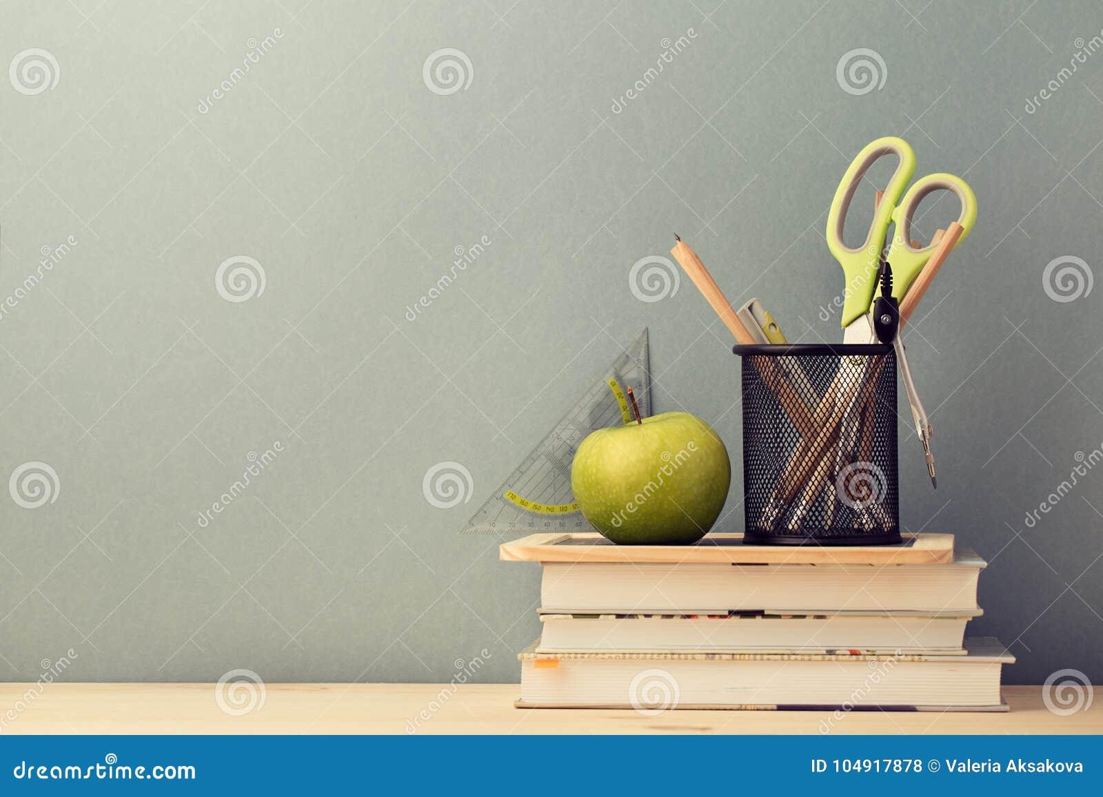 Regeling van schoolhandboeken en kantoorbehoeften