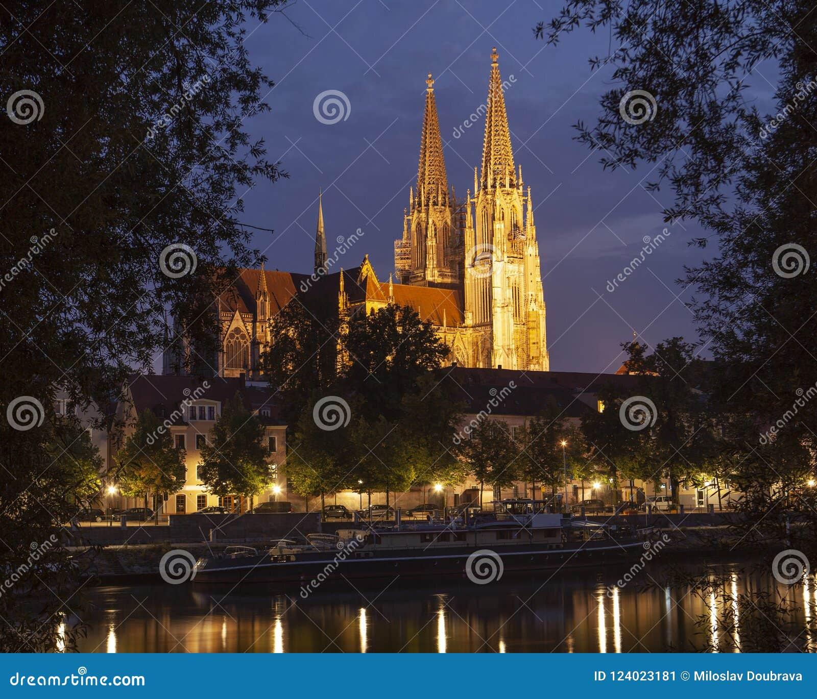 Regensburg Nightlife