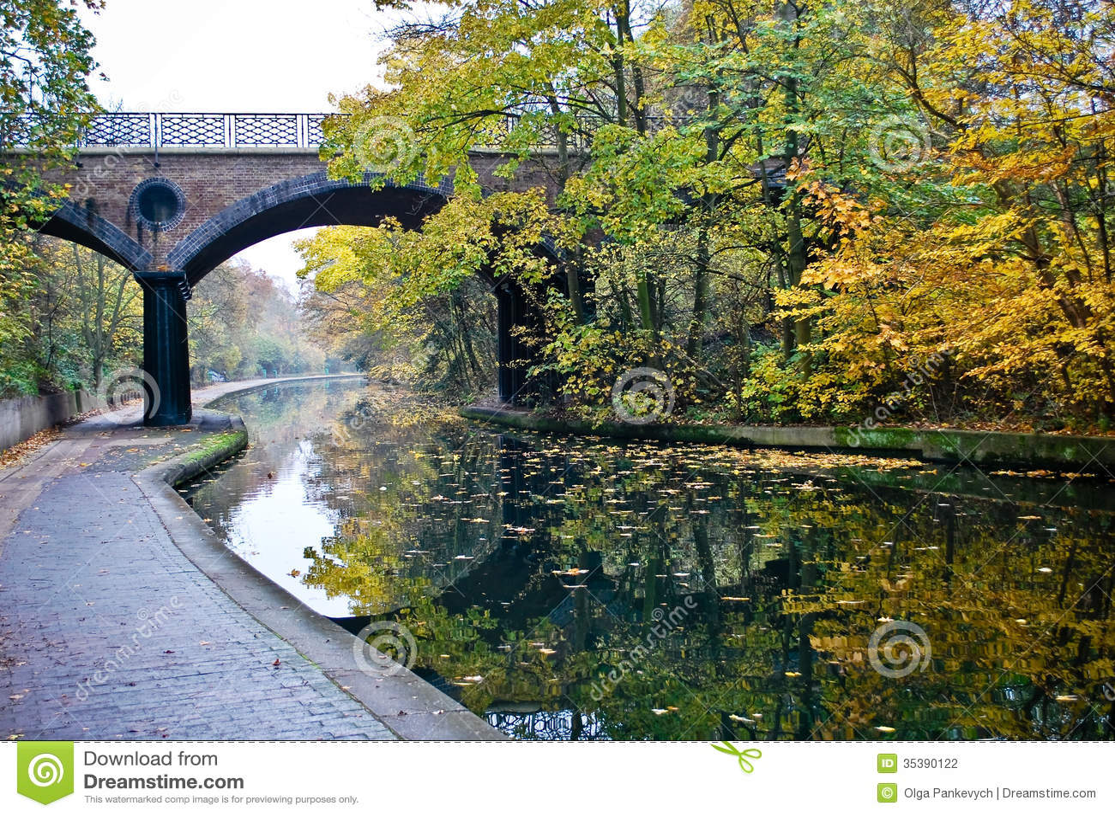 Regenta kanał