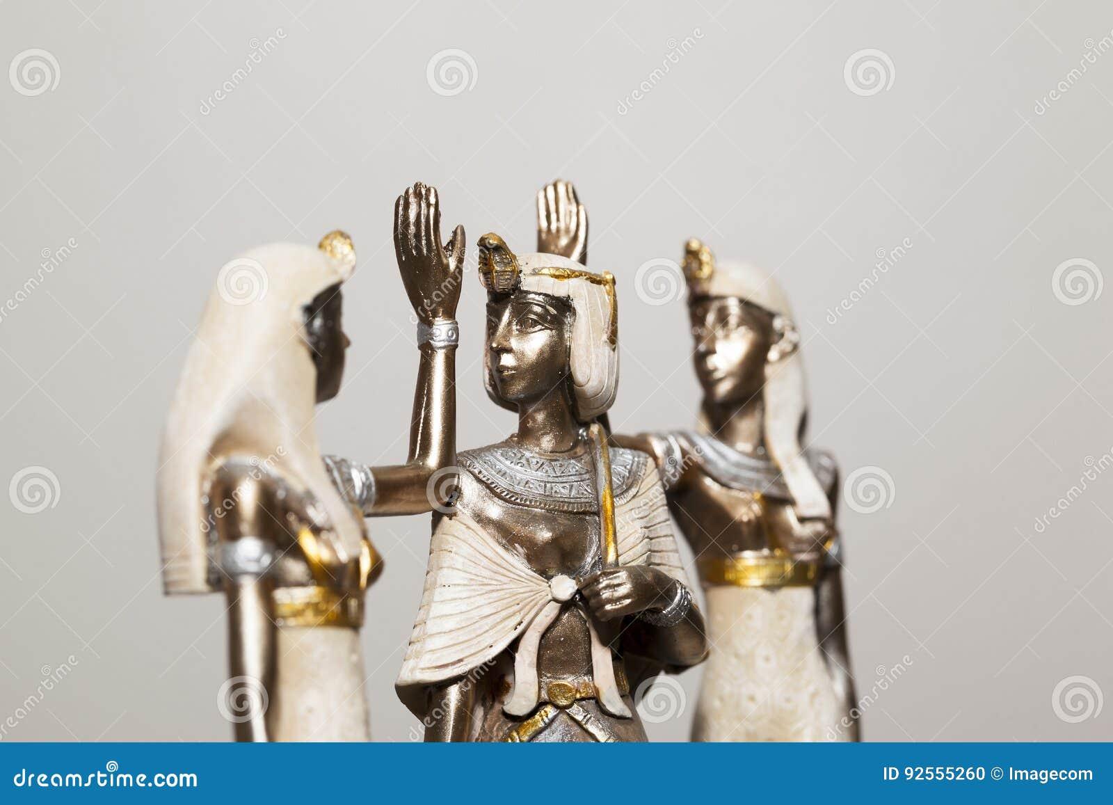 Regina egiziana