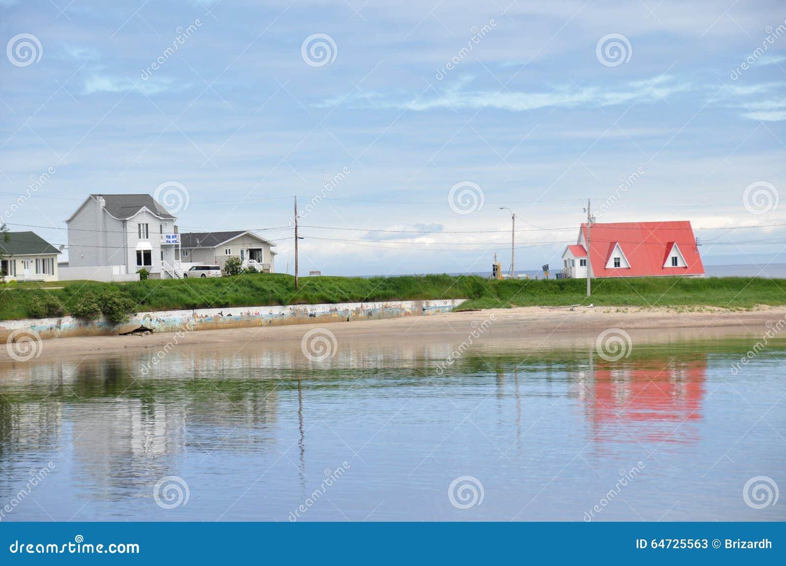 Region von Charlevoix, Quebec, Kanada