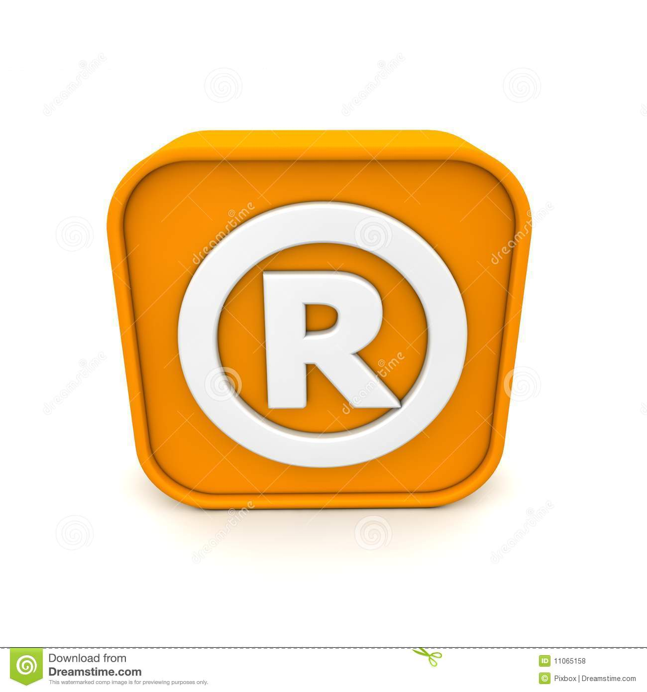 Registered trademark like rss stock illustration illustration of registered trademark like rss biocorpaavc Choice Image